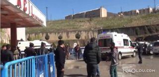 Şırnak'ta Patlama: Şehit ve Yaralılar Var