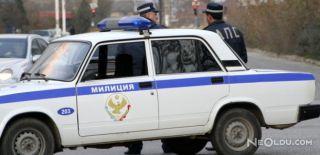 Rusya'da Bir Saldırı Daha: İki Polis Öldü