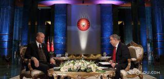 Erdoğan Oğuz Haksever'in Konuğu Oldu