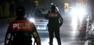 Huzur Türkiye-5 Operasyonu