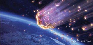 NASA O Dev Gök Taşının Tarihini Açıkladı