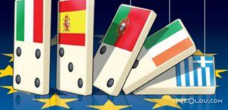 Avrupa'da Yeni Kriz, Büyükelçi Çağrıldı