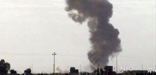 IŞİD Tikrit'e Saldırdı 14'ü Polis 31 Kişi Öldü