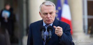 Fransa'dan İdlib ve Türkiye Açıklaması