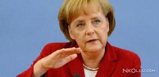 Merkel'den AB'ye Çağrı: Zaman Tanınmalı