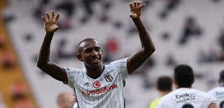 Talisca'dan Beşiktaşlıları Sevindiren Konuşma