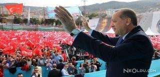 Cumhurbaşkanı Erdoğan; ''Avrupa Çürüyor!''