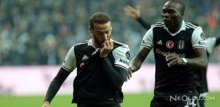 Beşiktaş'ta Forvet Kararsızlığı