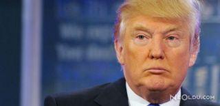 Füze Saldırısı Sonrası Trump'tan İlk Açıklama