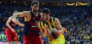 Fenerbahçe Uzatmada Devirdi