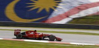 Malezya Formula 1'den Çıkıyor