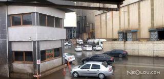 Demir Çelik Fabrikasında Gaz Sızıntısı: 3 Ölü