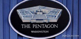 Pentagon'dan Ebubekir El Bağdadi Açıklaması