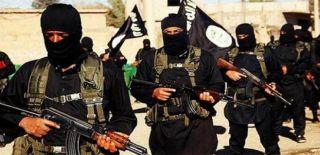 DEAŞ'ın Afganistan Sorumlusu Öldürüldü!