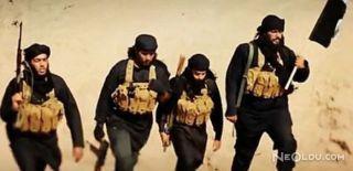 DEAŞ 140 Sivili Öldürdüğünü Açıkladı