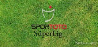 Süper Lig'de Bugün Oynanacak Maçlar