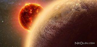 Dünya Benzeri Gezegende Atmosfer Bulundu