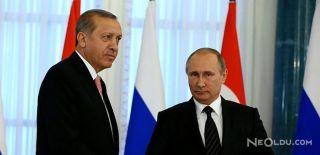 Rusya'ya Charter Uyarısını Geri Çekiyor!