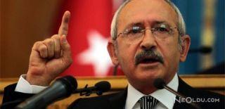 Kemal Kılıçdaroğlu Bozkurt İşareti Yaptı