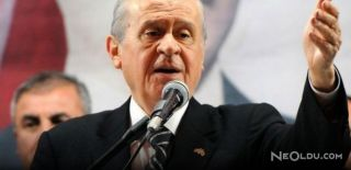 23 Nisan'da Bahçeli'den Kritik Uyarı!