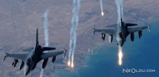 Koalisyon Uçakları Rakka Şehrini Vurdu: 15 Ölü