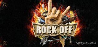 Müzikseverlerin Heyecanı: Rock Off
