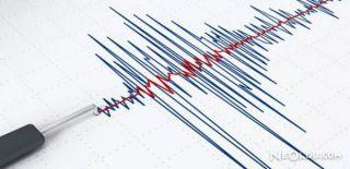 Erzurum'da 5 Büyüklüğünde Korkutan Deprem