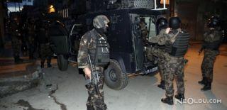 Ataşehir'de Lüks Rezidans'a Operasyon!