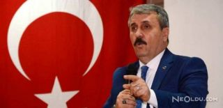 Desteci CHP'li Bozkurt'u Topa Tuttu