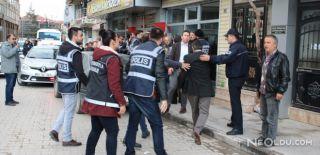 Konyalı Bozkurt'a Konyalılar Tepki Gösterdi