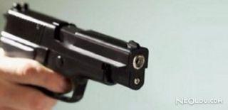 MHP İlçe Belediye Başkanı'na Silahla Saldırdı