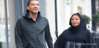 Michael Jackson'un Kız Kardeşi Eşinden Boşanıyor