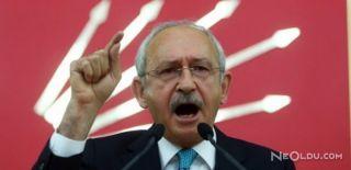 Kılıçdaroğlu'ndan Koalisyon İstikrardır Çıkışı