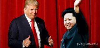 ABD'ye Güney Kore Engeli