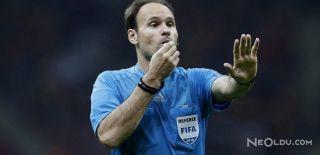 Lyon Maçını İspanyol Yönetecek