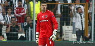 Fabri Deportivo'ya Dönebileceğini Açıkladı