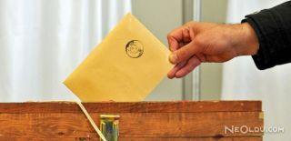 Referandum Sonuçlarını Açıkladı