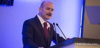 Süleyman Soylu Trabzon'da Şehit Aileleriyle
