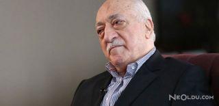 Fetullah Gülen'in Yüzü Çürümeye Başladı!