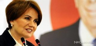 Kılıçdaroğlu Meral Akşener'le İftar Yaptı!
