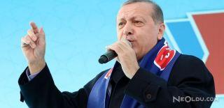 Erdoğan'dan Adaylık Müjdesi