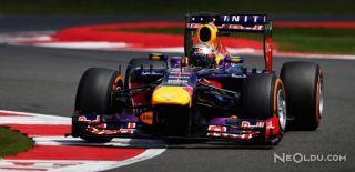 F1 İçin Önemli Adımlar Atılıyor