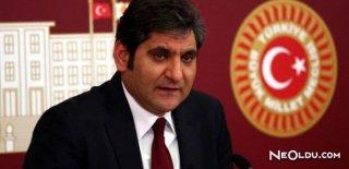 CHP'li Vekil Ak Parti Mitingini Paylaştı