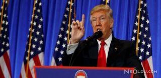 ABD Başkanı Trump 'Soykırım' Demedi
