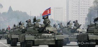 Kuzey Kore Savaşa Hazırlanıyor