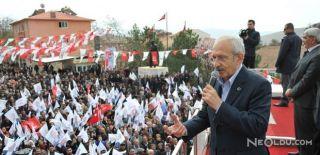Kılıçdaroğlu: Atatürk Herkesin Önderiydi