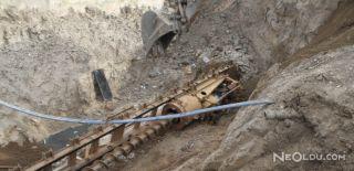 Tekirdağ'da İş Kazası: 1 Ölü