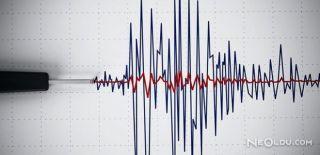 Ege'de Tekrar Deprem Paniği!