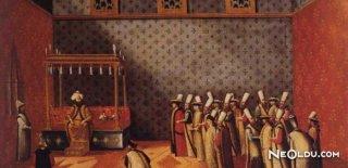 Osmanlı Devleti'nde Divan-ı Hümayun