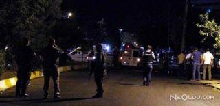 Ankara'da Polislere Ateş Açıldı